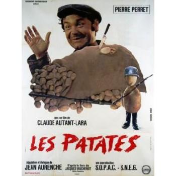 Potatoes  aka Les Patates (1969)  WWII