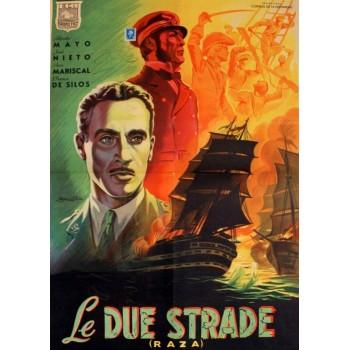 Race  – 1942  aka Raza The Spanish Civil War