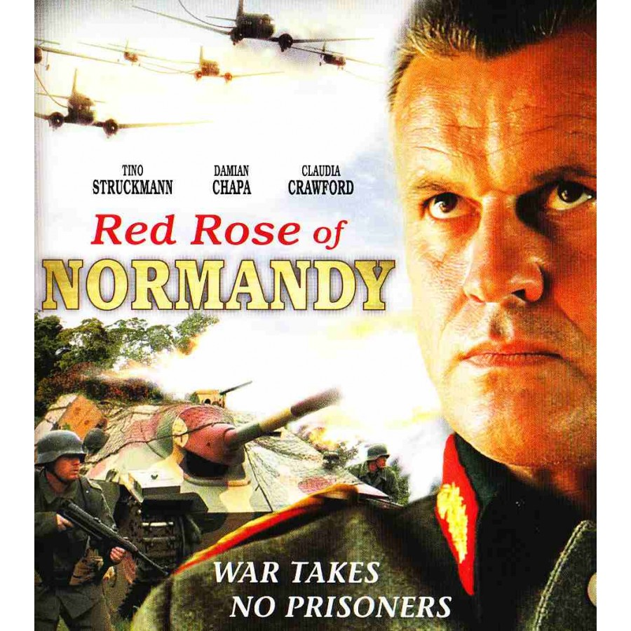 red rose of normandy full movie