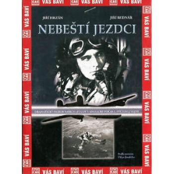 Nebestí jezdci (1968)  aka Riders in the Sky  WWII