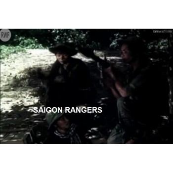 SAIGON RANGERS  Series (EPISODES 1+2) - Vietnam War Movies - English Subtitles