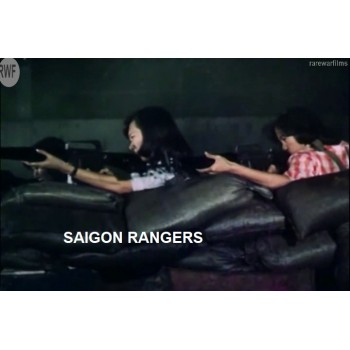 SAIGON RANGERS- Series (EPISODE 3+4: Series- Vietnam War Movies- English Subtitles