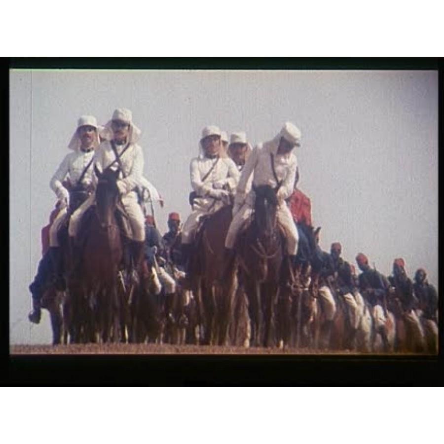 Sarraounia 1986 aka  Der Kampf der schwarzen Königin