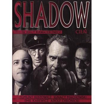 Shadow   aka Cien  1956