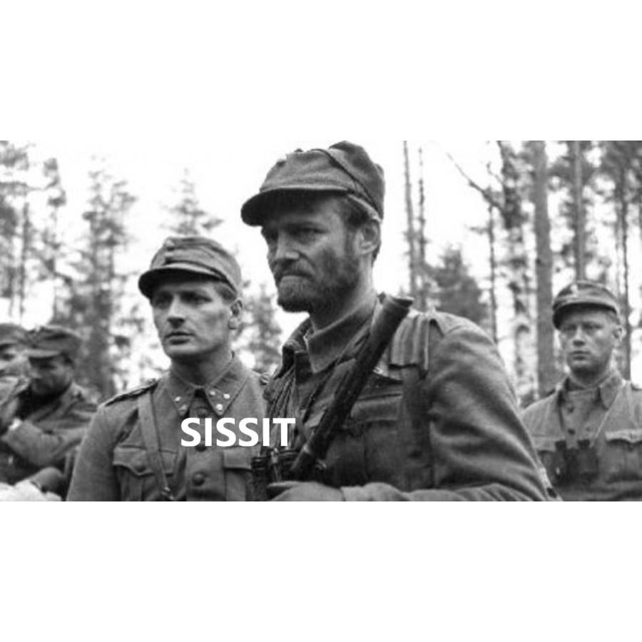 Commando Patrol-Sissit- 1963  aka Commando Assault