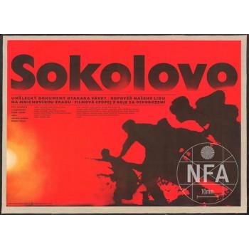 Sokolovo – 1975 WWII