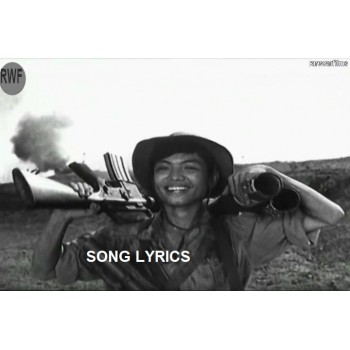 Song Lyrics  1975,  Vietnam War Movies - Vietnam vs USA - English Subtitles
