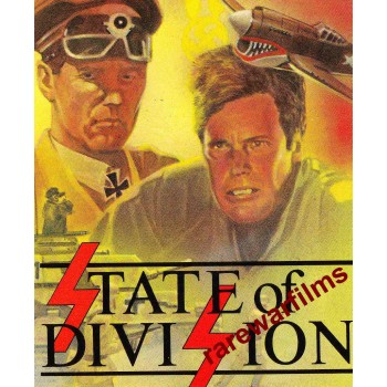 Death Race   aka State of Division