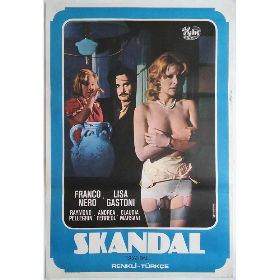 Submission – 1976 aka Scandalo