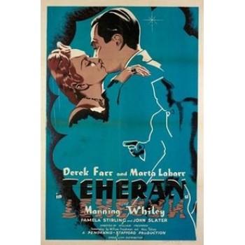 Teheran (1946) aka Conspiracy in Teheran