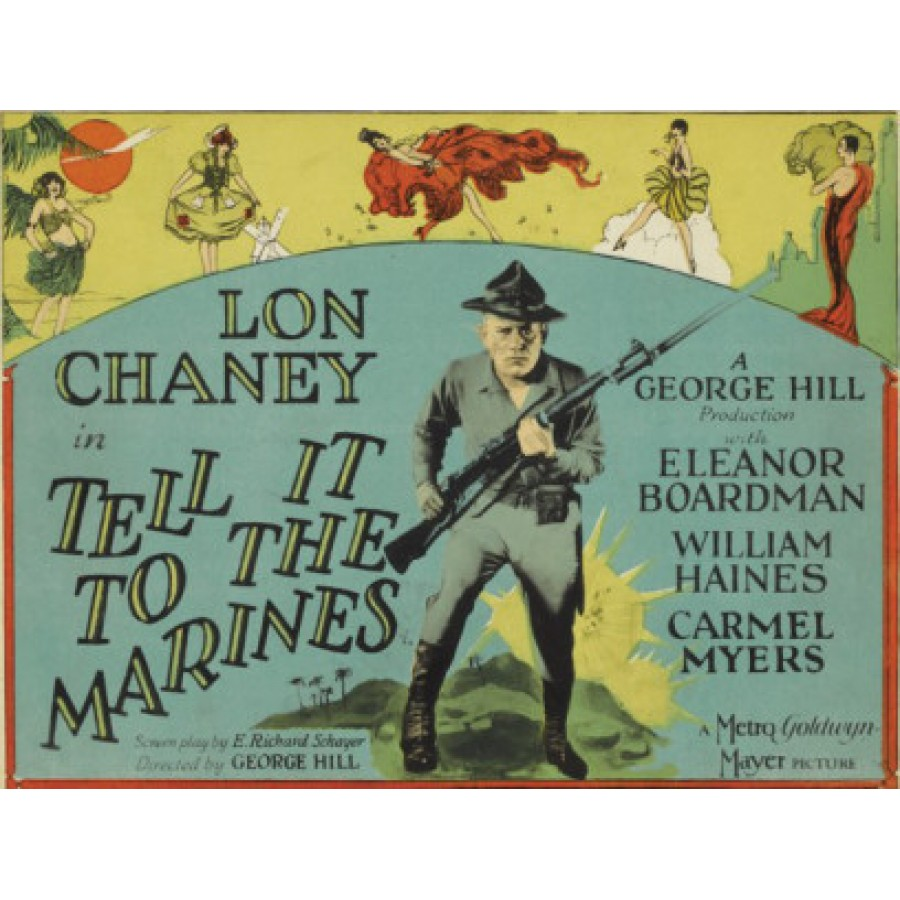 Tell It to the Marines 1926