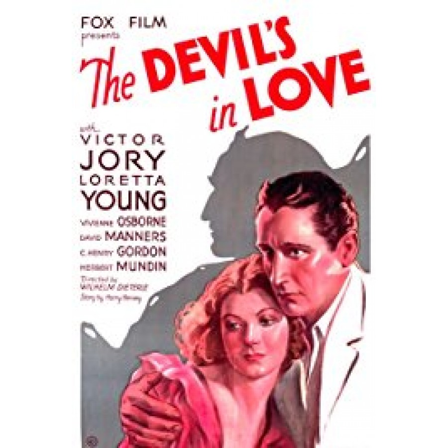 The Devils in Love 1933