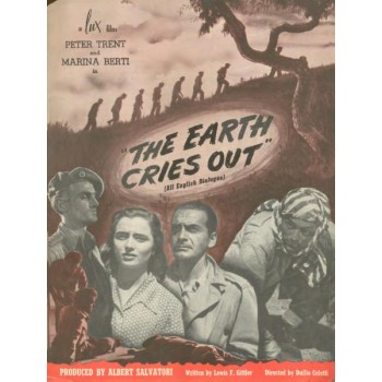 The Earth Cries Out 1949 aka Il grido della terra