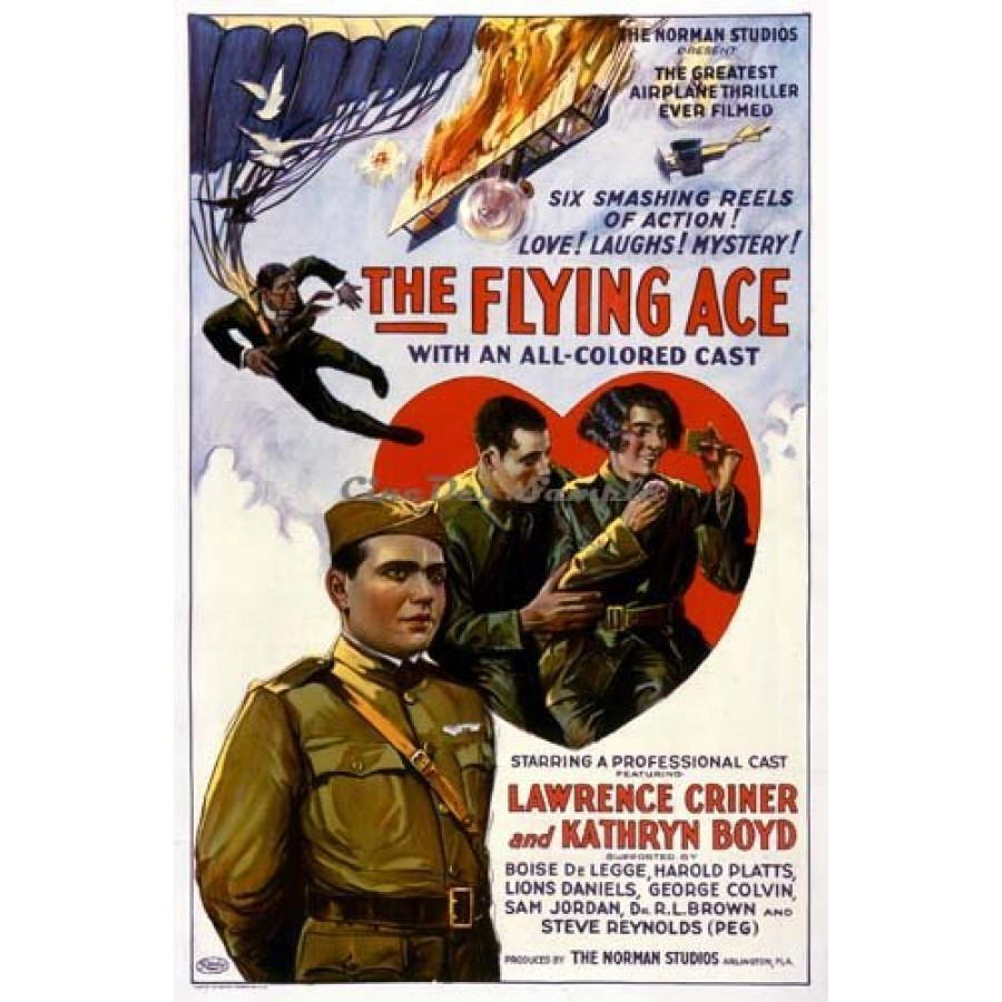 The Flying Ace (1926)