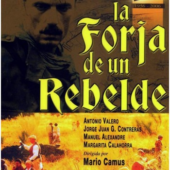 The Forging of a Rebel – 1990 MINISERIES