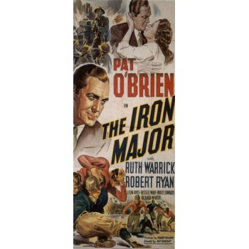 The Iron Major (1943)