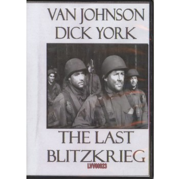 THE LAST BLITZKRIEG
