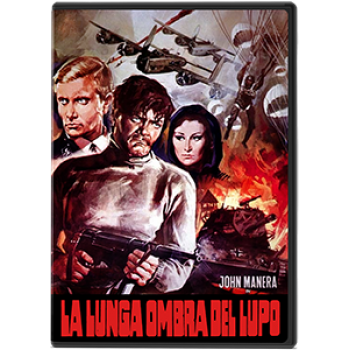 The Long Shadow of the Wolf 1971 aka La lunga ombra del lupo