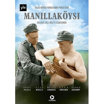 The Manila Rope  aka Manillaköysi (1976)