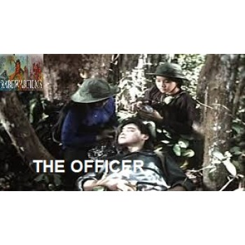 The Officer , Vietnam War Movies- English subtitles