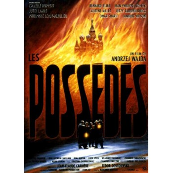The Possessed aka Les possédés (1988)