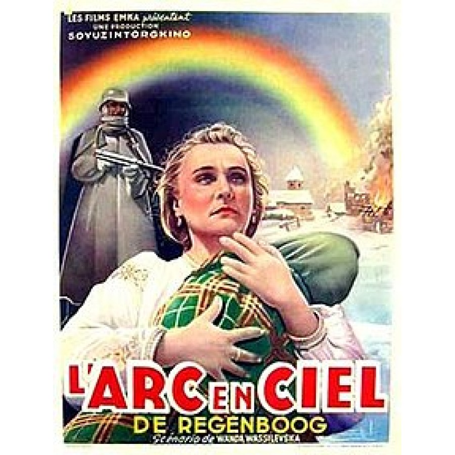 The Rainbow (1944)   aka Raduga