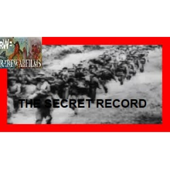 The Secret Record , Vietnam War Movies- English subtitles