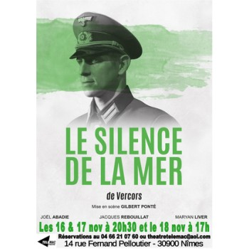 The Silence of the Sea 1949  aka LE SILENCE DE LA MER