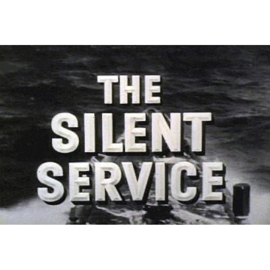 The Silent Service 1957-58