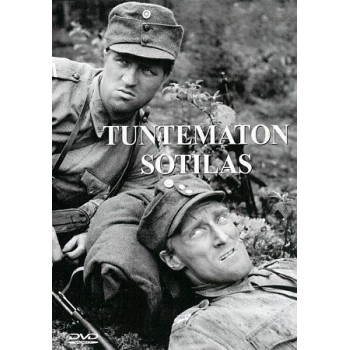 The Unknown Soldier ( Tuntematon sotilas ) 1955