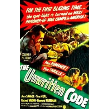 The Unwritten Code  1944 WWII