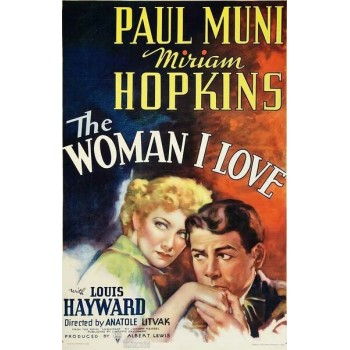 The Woman I Love (1937) WWI