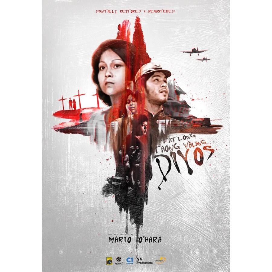 tatlong taong walang diyos Tatlong taong walang diyos: rosario: mario o'hara: famas award for best actress gawad urian award for best actress: minsa'y isang gamu-gamo: corazon de la cruz.