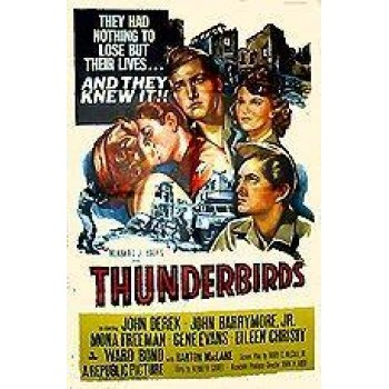 Thunderbirds  1952