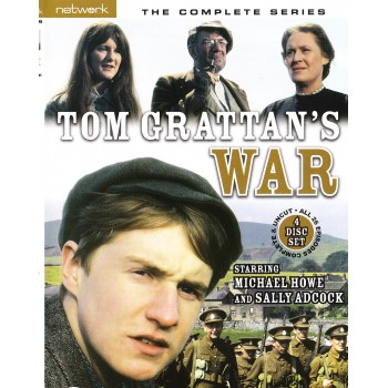 Tom Grattan's War - The Complete Series  1968