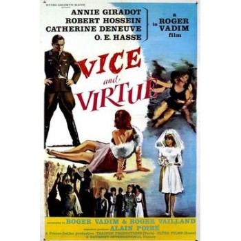 Vice and Virtue – 1963  WWII