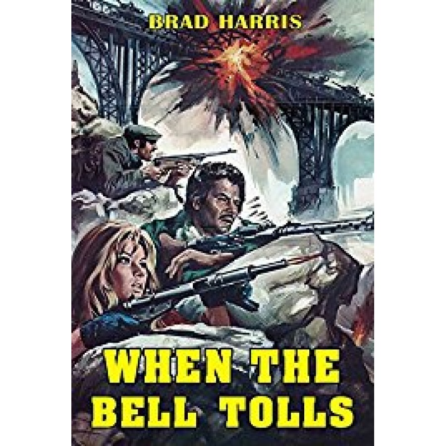 WHEN THE BELL TOLLS 1970 WWII