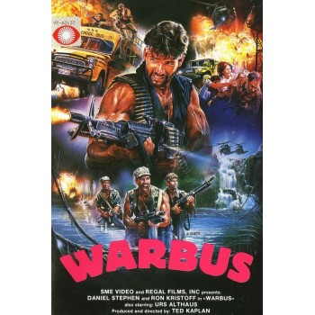 War Bus (1986) The Vietnam War