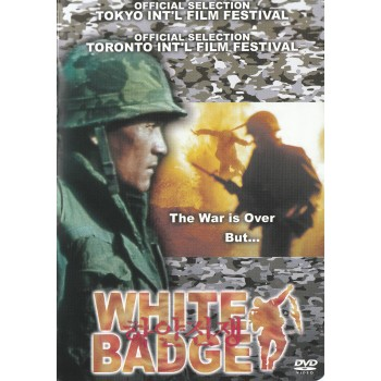WHITE BADGE / Hayan chonjaeng (1992)