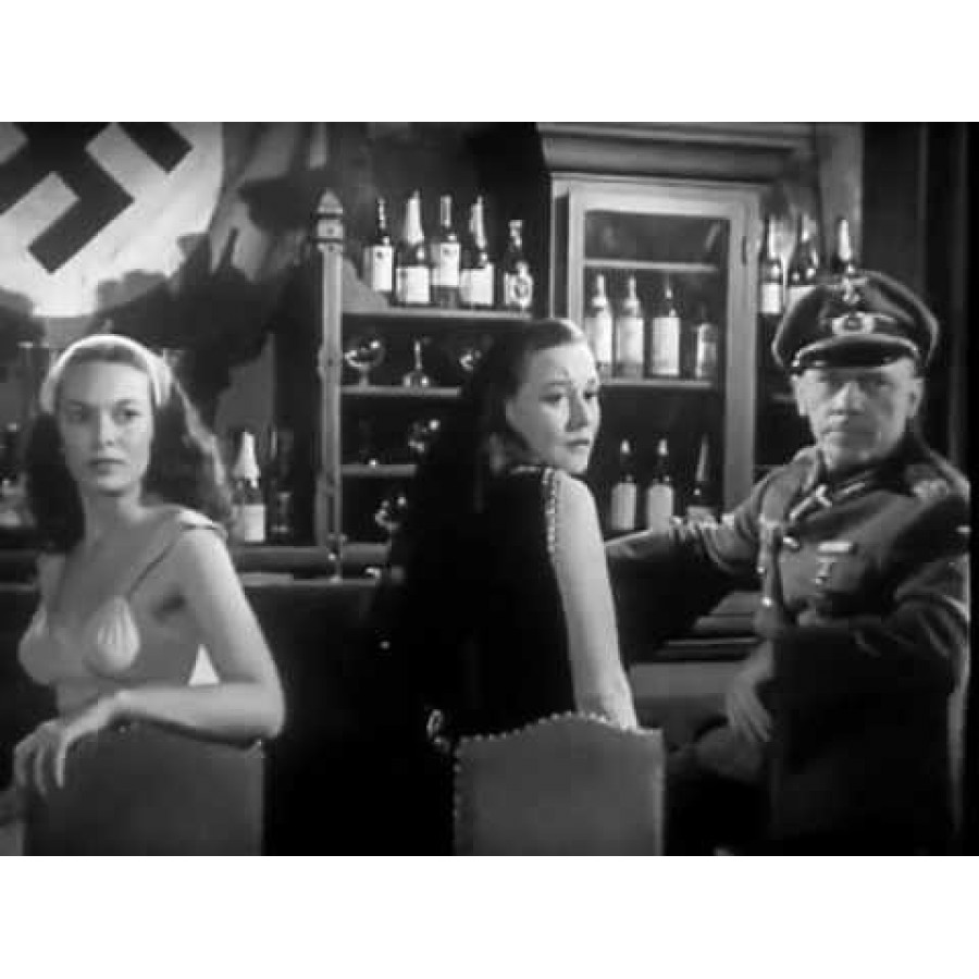 Women in the Night – 1948 aka Curse of a Teenage Nazi