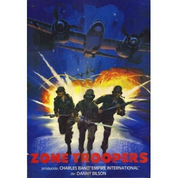 Zone Troopers 1985 WWII