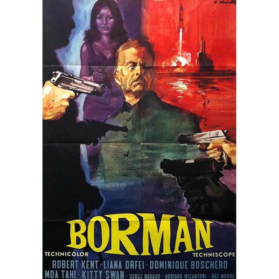 Borman – 1966 Naziss