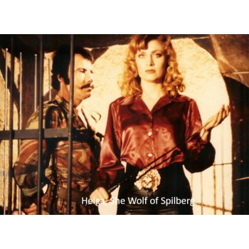 Helga, She Wolf of Spilberg - 1978