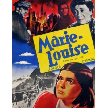 Marie-Louise – 1944 WWII