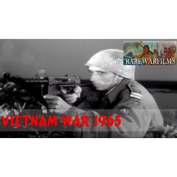 Ocean Flame,  Vietnamese War Movie 1965