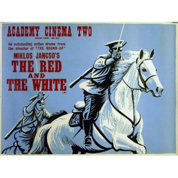The Red and the White 1967