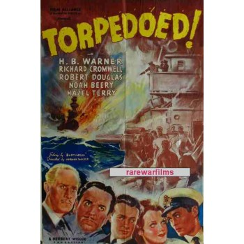 Torpedoed   aka Our Fighting Navy 1937