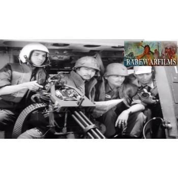 Whirlwind Season , Vietnam War